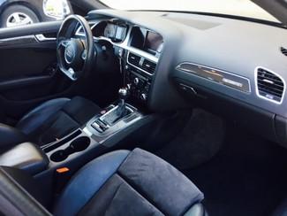 2016 Audi S4 Premium Plus LINDON, UT 16