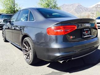 2016 Audi S4 Premium Plus LINDON, UT 2