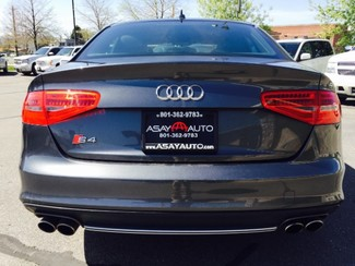 2016 Audi S4 Premium Plus LINDON, UT 3