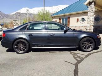2016 Audi S4 Premium Plus LINDON, UT 5