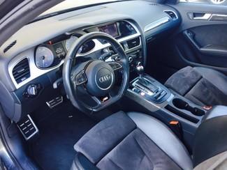 2016 Audi S4 Premium Plus LINDON, UT 8