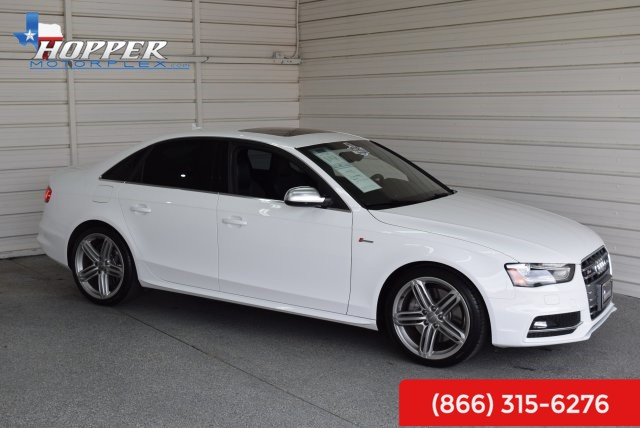 Audi S4 For Sale Texas Dealerrater