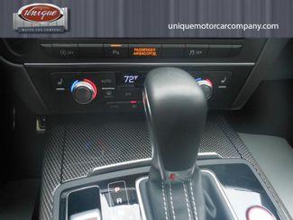 2016 Audi S6 Premium Plus Bridgeville, Pennsylvania 15