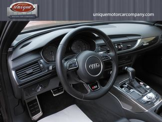 2016 Audi S6 Premium Plus Bridgeville, Pennsylvania 12