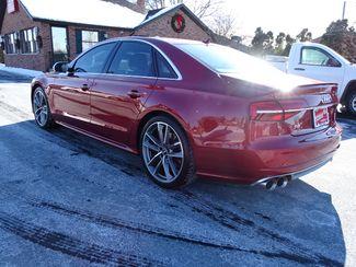 2016 Audi S8 Plus Valparaiso, Indiana 4