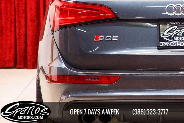 2016 Audi SQ5 Premium Plus Daytona Beach, FL 14