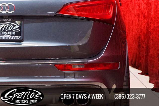 2016 Audi SQ5 Premium Plus Daytona Beach, FL 15