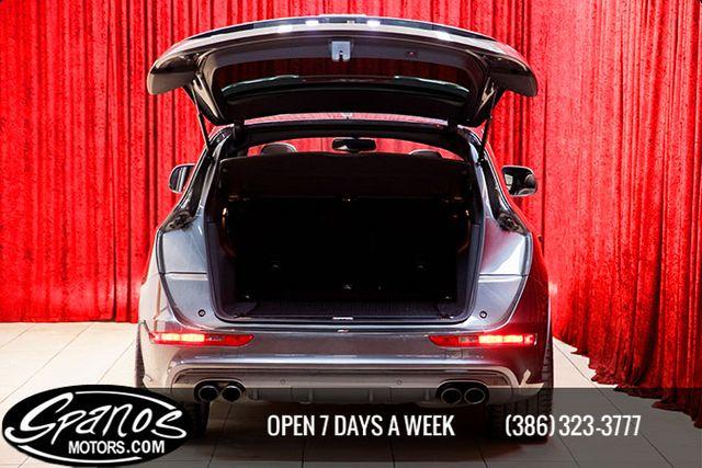2016 Audi SQ5 Premium Plus Daytona Beach, FL 57