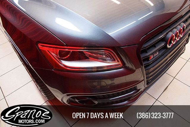 2016 Audi SQ5 Premium Plus Daytona Beach, FL 10