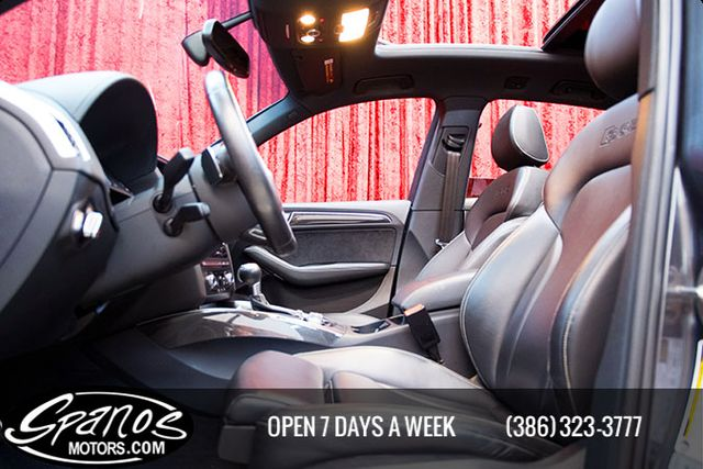 2016 Audi SQ5 Premium Plus Daytona Beach, FL 21