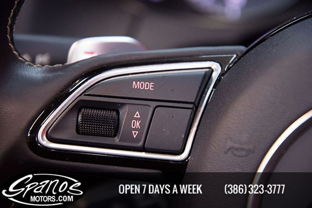 2016 Audi SQ5 Premium Plus Daytona Beach, FL 24