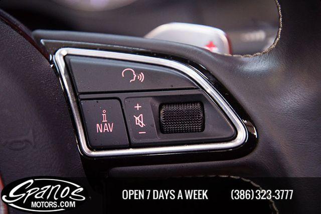 2016 Audi SQ5 Premium Plus Daytona Beach, FL 25