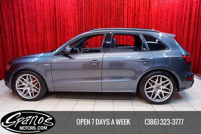 2016 Audi SQ5 Premium Plus Daytona Beach, FL 2