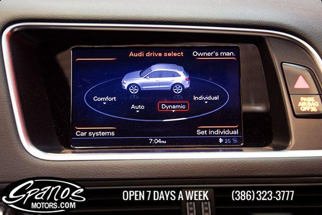 2016 Audi SQ5 Premium Plus Daytona Beach, FL 31