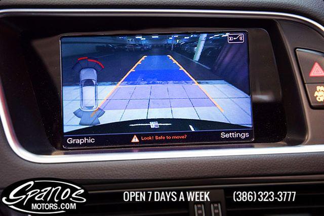 2016 Audi SQ5 Premium Plus Daytona Beach, FL 37