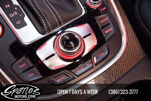 2016 Audi SQ5 Premium Plus Daytona Beach, FL 30