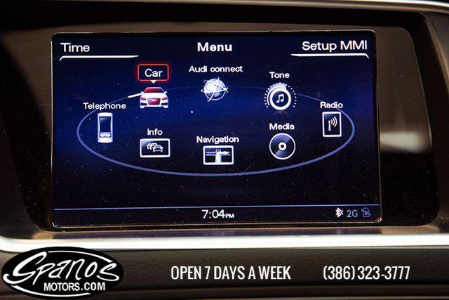 2016 Audi SQ5 Premium Plus Daytona Beach, FL 32