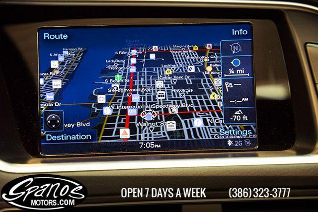 2016 Audi SQ5 Premium Plus Daytona Beach, FL 33
