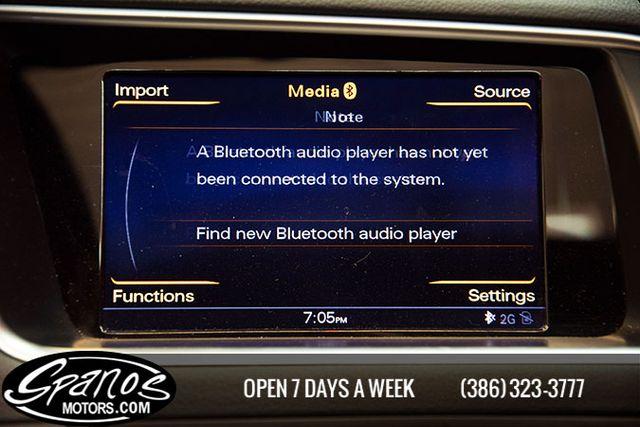 2016 Audi SQ5 Premium Plus Daytona Beach, FL 36