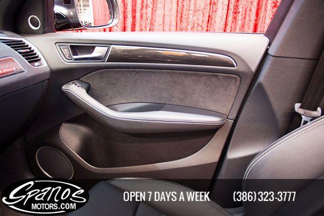 2016 Audi SQ5 Premium Plus Daytona Beach, FL 40