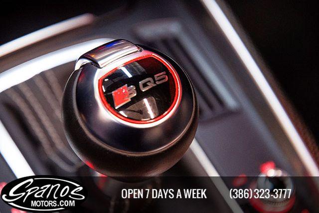 2016 Audi SQ5 Premium Plus Daytona Beach, FL 29