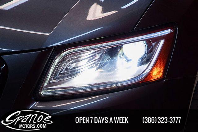 2016 Audi SQ5 Premium Plus Daytona Beach, FL 11