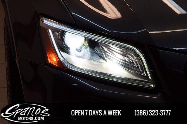 2016 Audi SQ5 Premium Plus Daytona Beach, FL 12