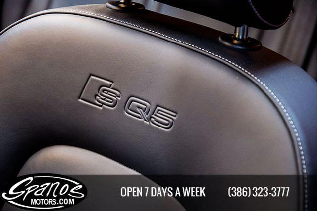 2016 Audi SQ5 Premium Plus Daytona Beach, FL 41