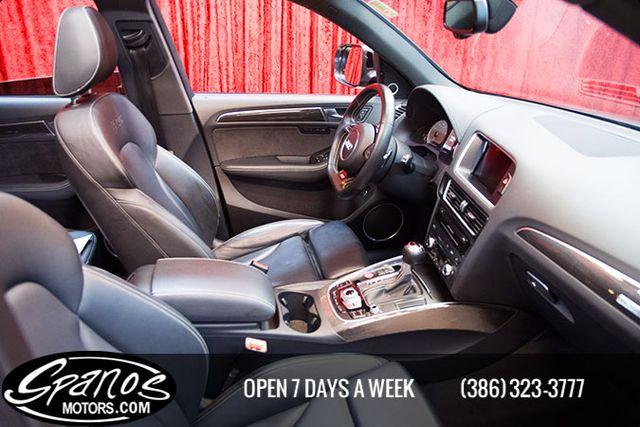 2016 Audi SQ5 Premium Plus Daytona Beach, FL 43