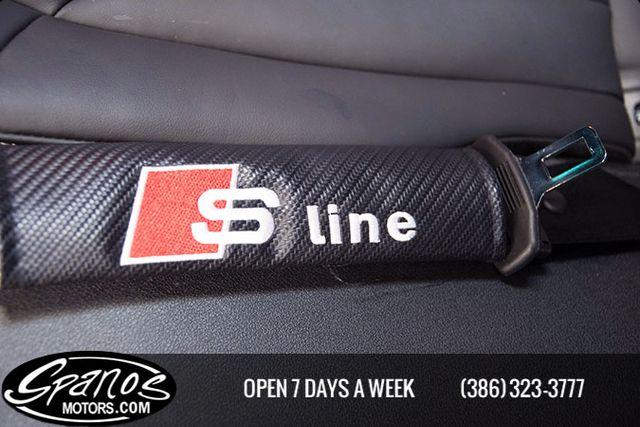 2016 Audi SQ5 Premium Plus Daytona Beach, FL 42