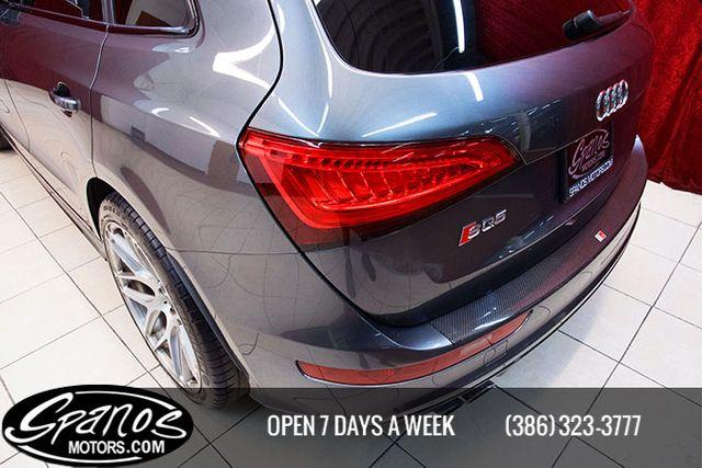 2016 Audi SQ5 Premium Plus Daytona Beach, FL 16