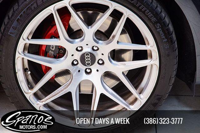 2016 Audi SQ5 Premium Plus Daytona Beach, FL 45