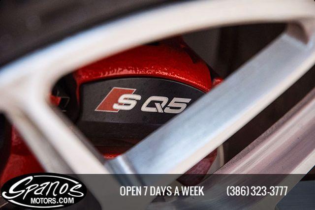 2016 Audi SQ5 Premium Plus Daytona Beach, FL 46
