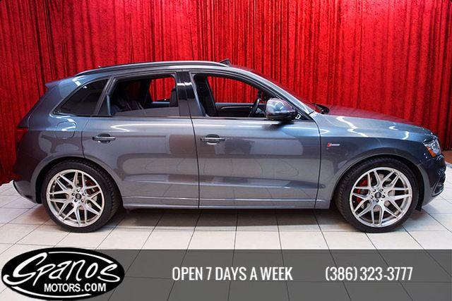 2016 Audi SQ5 Premium Plus Daytona Beach, FL 1