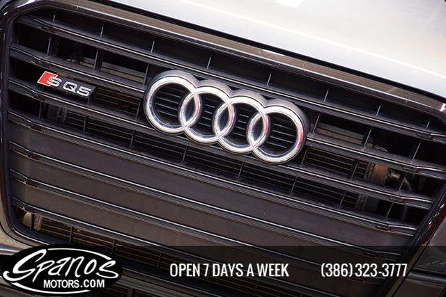 2016 Audi SQ5 Premium Plus Daytona Beach, FL 8