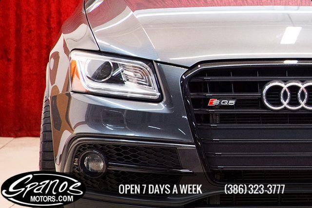 2016 Audi SQ5 Premium Plus Daytona Beach, FL 6