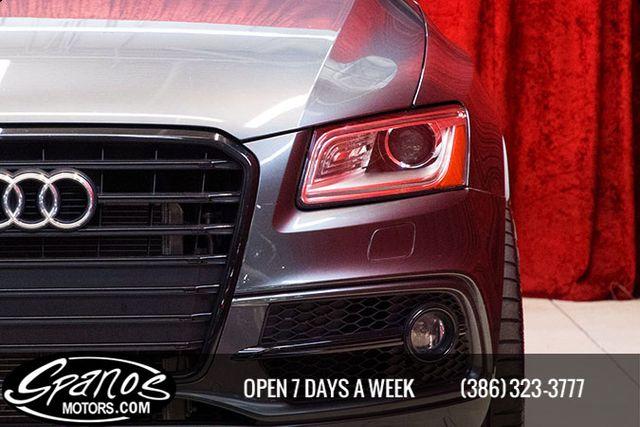 2016 Audi SQ5 Premium Plus Daytona Beach, FL 7