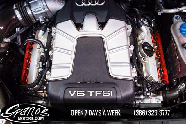 2016 Audi SQ5 Premium Plus Daytona Beach, FL 51