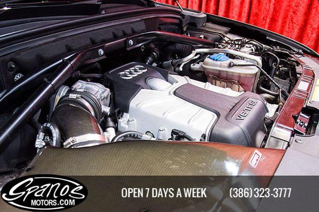 2016 Audi SQ5 Premium Plus Daytona Beach, FL 52