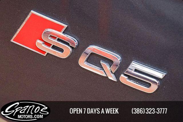 2016 Audi SQ5 Premium Plus Daytona Beach, FL 48
