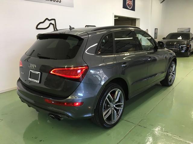 2016 Audi SQ5 Premium Plus Longwood, FL 10
