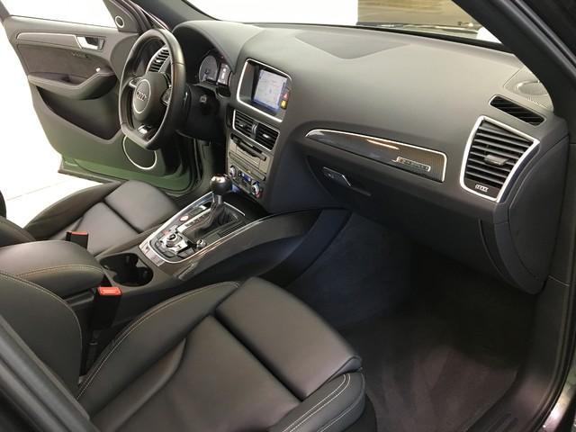 2016 Audi SQ5 Premium Plus Longwood, FL 18