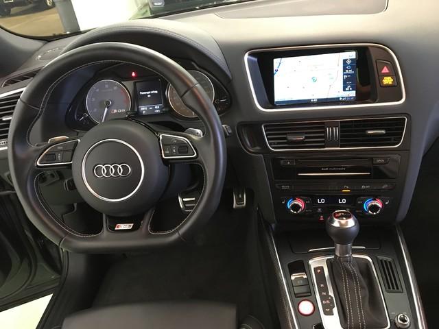 2016 Audi SQ5 Premium Plus Longwood, FL 19