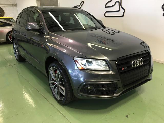 2016 Audi SQ5 Premium Plus Longwood, FL 2