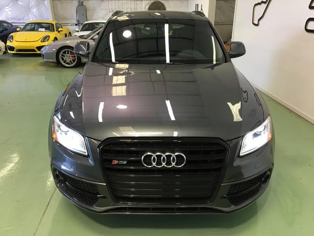 2016 Audi SQ5 Premium Plus Longwood, FL 3