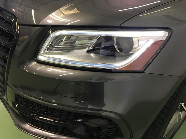 2016 Audi SQ5 Premium Plus Longwood, FL 32