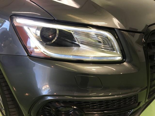 2016 Audi SQ5 Premium Plus Longwood, FL 33