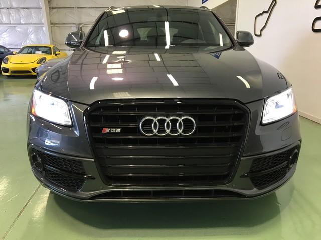 2016 Audi SQ5 Premium Plus Longwood, FL 4