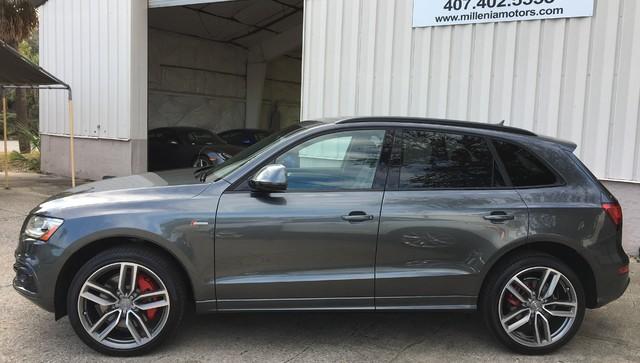2016 Audi SQ5 Premium Plus Longwood, FL 40