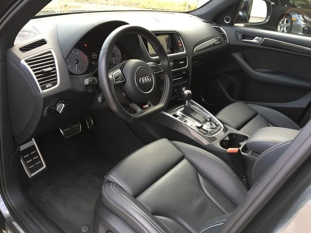 2016 Audi SQ5 Premium Plus Longwood, FL 42
